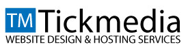 Tickmedia Website Design & Hosting Services
