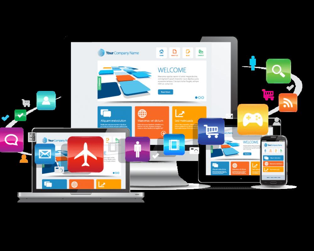 Tickmedia Website Design Southport